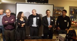 Soirée quizz autour du vin et de l'innovation